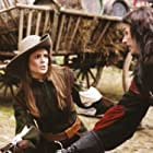 Marcus Jean Pirae and Susie Amy in La Femme Musketeer (2004)