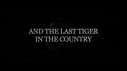 THE TIGER: AN OLD HUNTER'S TALE Blu-ray & DVD Trailer