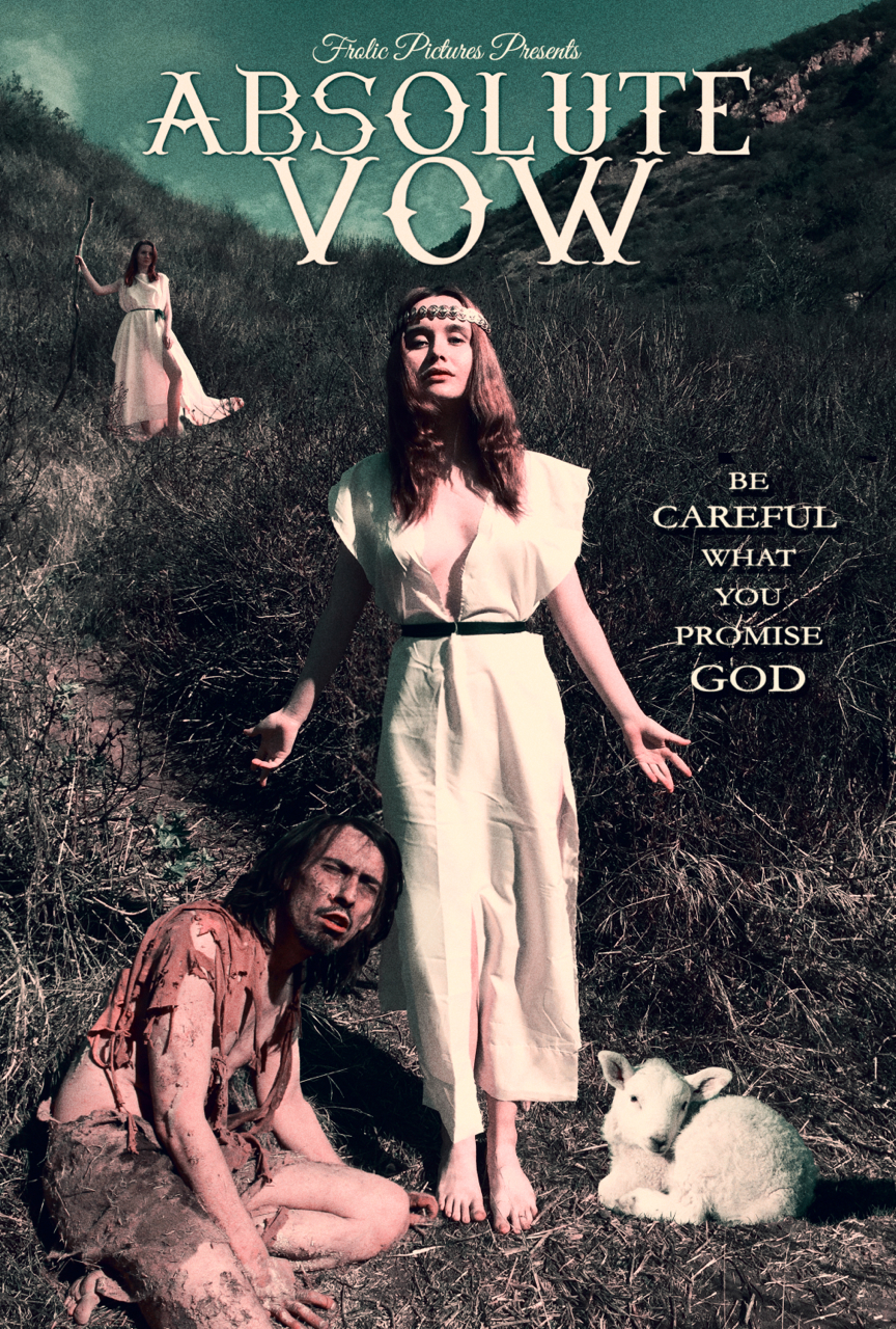 Absolute Vow (2017)