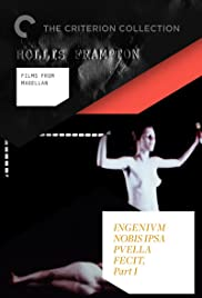 Ingenivm Nobis Ipsa Pvella Fecit: Part I Poster