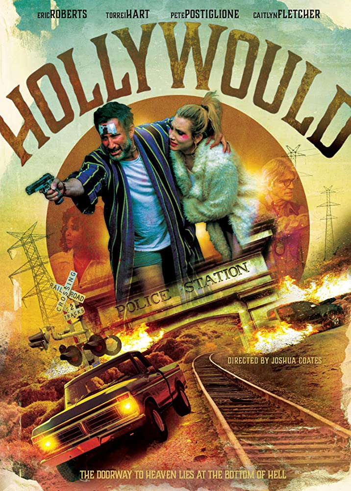 Hollywould 2019 English Full Movie 250MB HDRip ESub Download