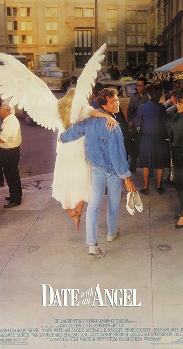 Date with an Angel (1987) - IMDb
