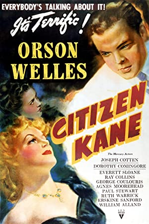 Where to stream Citizen Kane