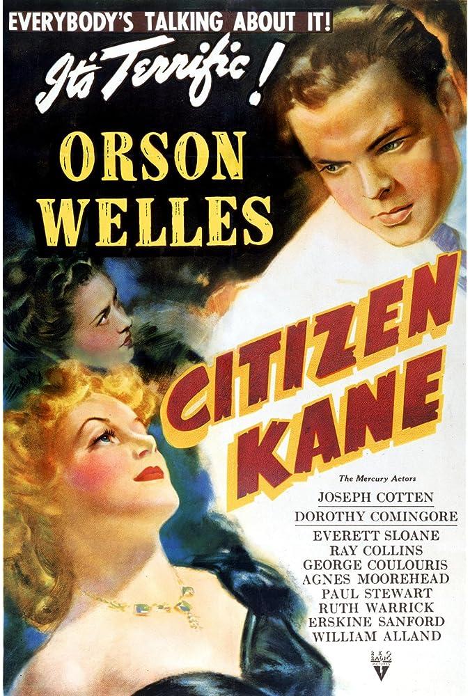 Citizen Kane(1941)