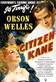 Primary photo for Citizen Kane