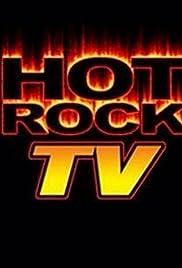 Hot Rock TV Poster