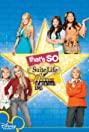 That's So Suite Life of Hannah Montana (2007) Poster