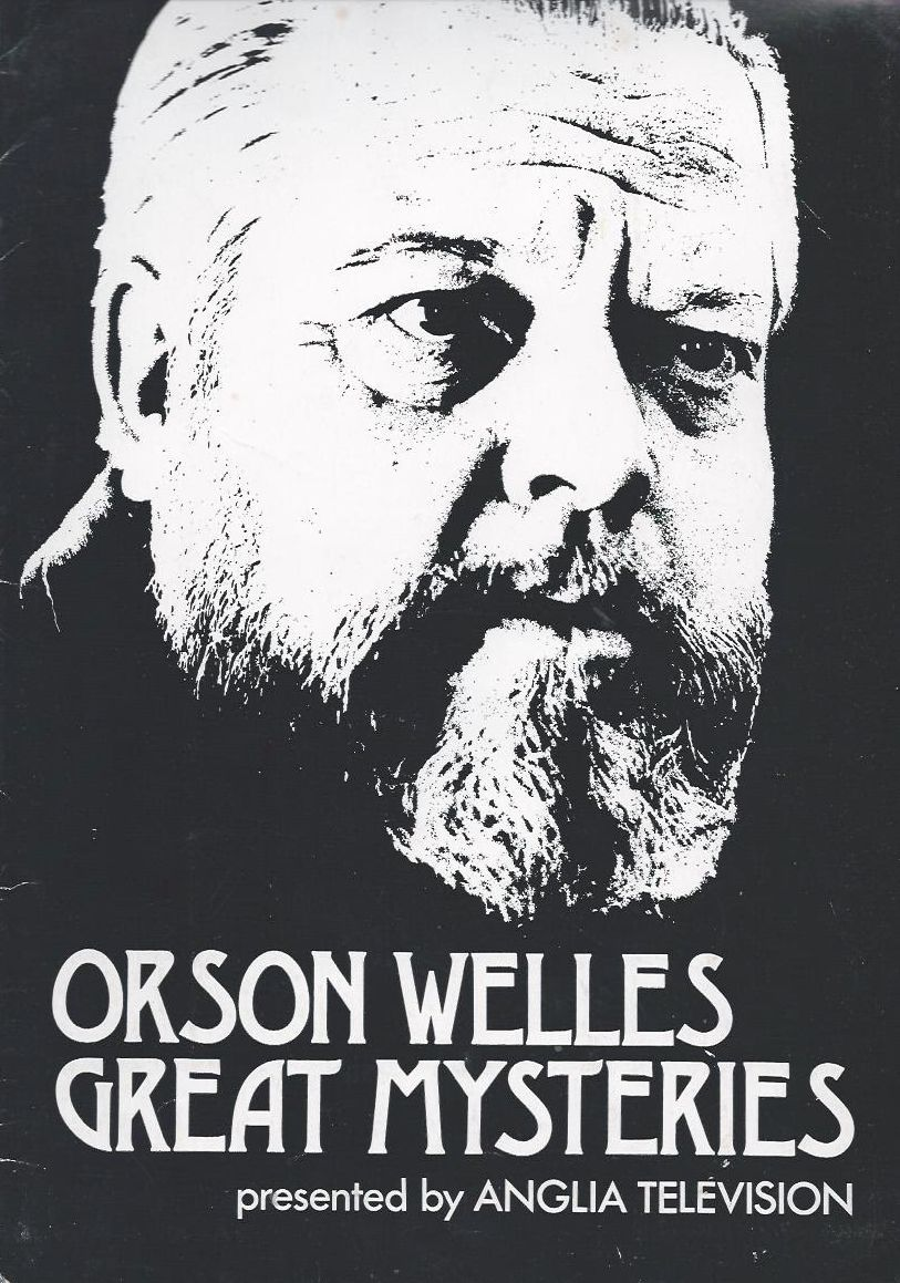 Orson Welles' Great Mysteries (1973)