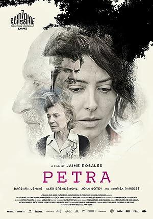 Petra (2018)