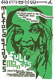 Milford Graves Full Mantis Poster