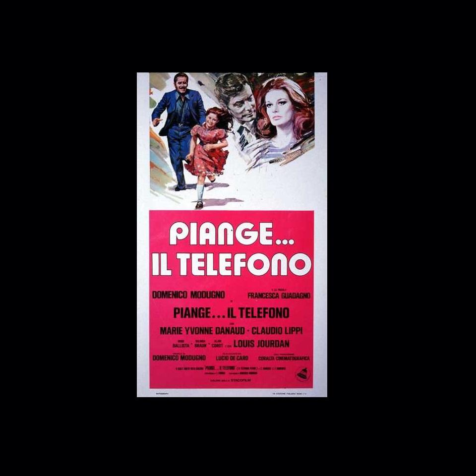 Piange... il telefono (1975)
