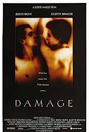 Damage (1992) 1080p