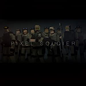 Pixel soldier full movie with english subtitles online download