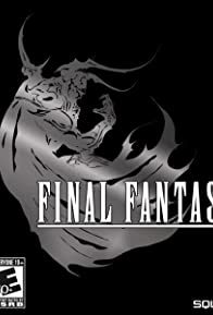 Primary photo for Final Fantasy IV