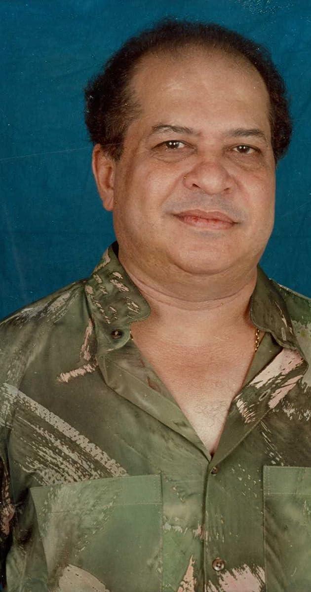 Laxmikant Shantaram Kudalkar - IMDb