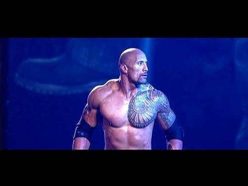 The Epic Journey of Dwayne The Rock Johnson