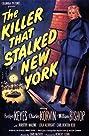 The Killer That Stalked New York (1950) Poster
