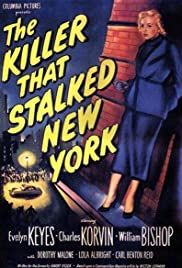 The Killer That Stalked New York (1950) 720p