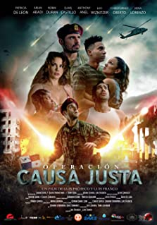 Operation Just Cause (2019)