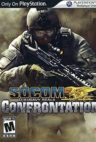 SOCOM: U.S. Navy SEALs Confrontation (2008)