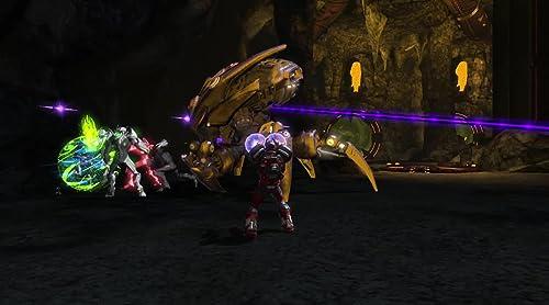 DC Universe Online: Batcave Raid