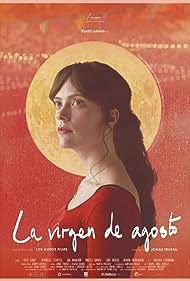 Itsaso Arana in La virgen de agosto (2019)