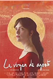 The August Virgin Poster