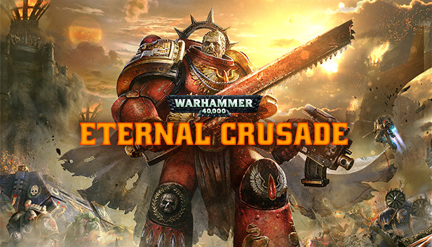 Image result for warhammer 40k eternal crusade