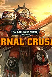 Warhammer 40,000: Eternal Crusade Poster