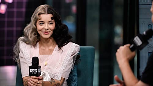BUILD: 'K-12' Is Melanie Martinez's Vision Brought to Life