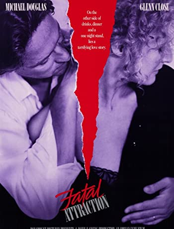 Fatal Attraction (1987) 720p