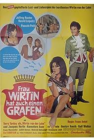 Frau Wirtin hat auch einen Grafen (1968)