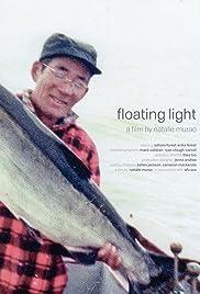 Floating Light Poster