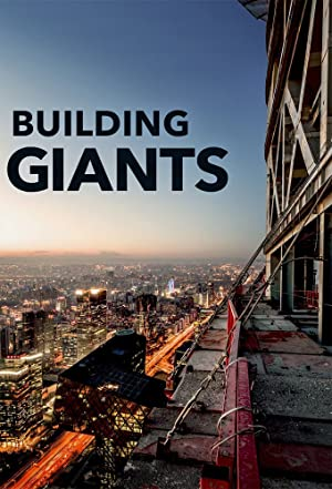 Where to stream Building Giants