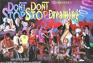 Sunil Shetty Don't Stop Dreaming Movie