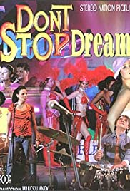 Don't Stop Dreaming Poster