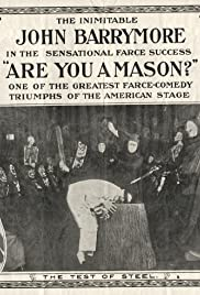 Are You a Mason? Poster