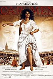 Carmen (1984) Poster - Movie Forum, Cast, Reviews