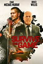 Survive the Game (2021) Poster