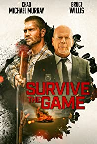 Primary photo for Survive the Game