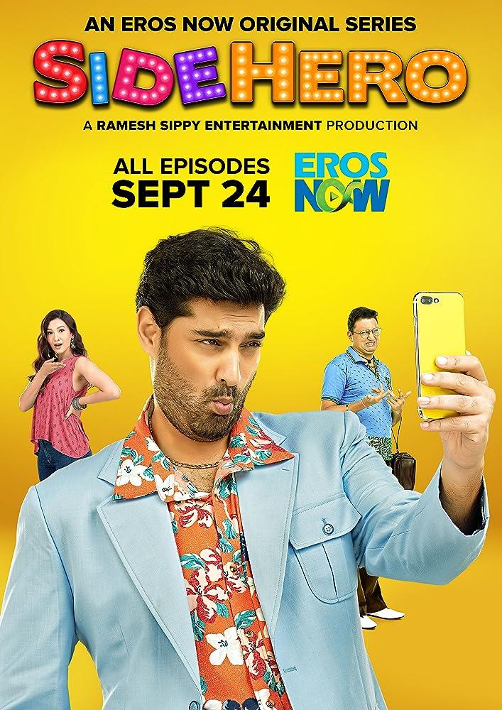 Side Hero – An Eros Original 2018 Episodes 1-8 Hindi 720p HDRip x264
