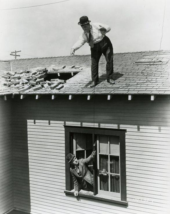 Hog Wild (1930) DVDRip