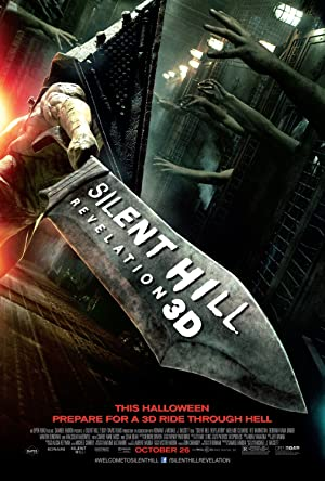 Silent Hill: Revelation (2012): เมืองห่าผี เรฟเวเลชั่น