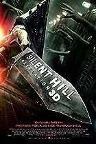 Silent Hill: Revelation (2012) Poster