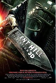 Silent Hill: Revelation (2012) filme kostenlos
