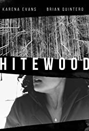 WhiteWoods Poster