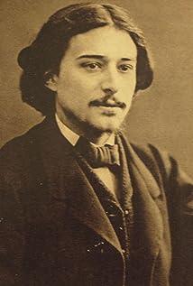 Alphonse Daudet Picture