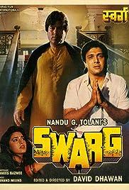Swarg Poster