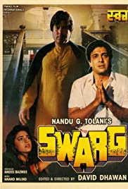 Download Swarg (1990) Movie