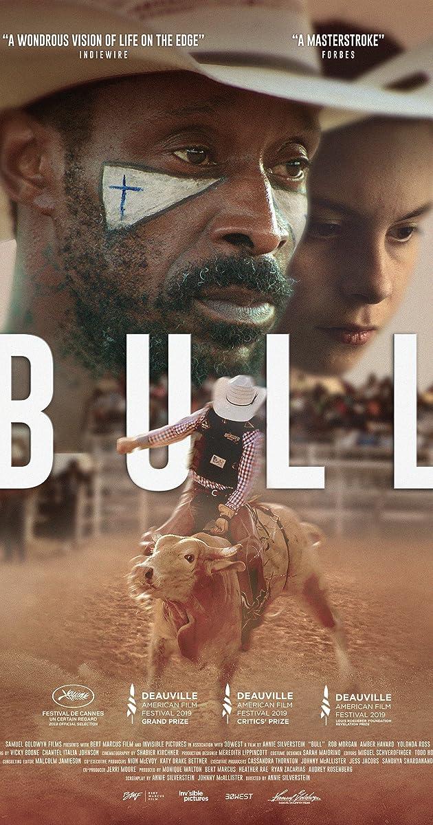 Subtitle of Bull